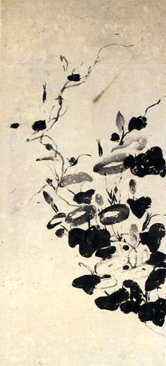 Икэ-но Тайга (1723-1776)