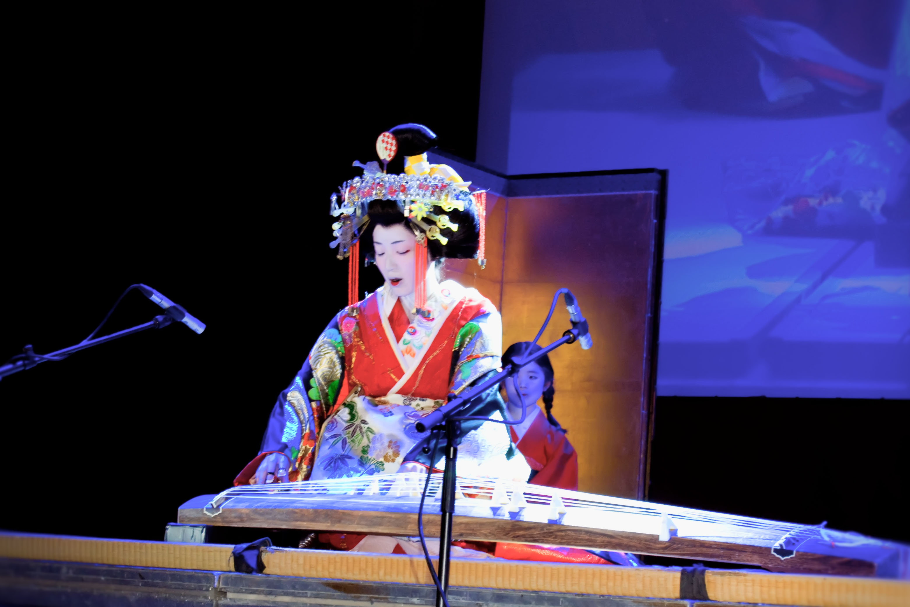 Японцы поют антошку 11 фотография
